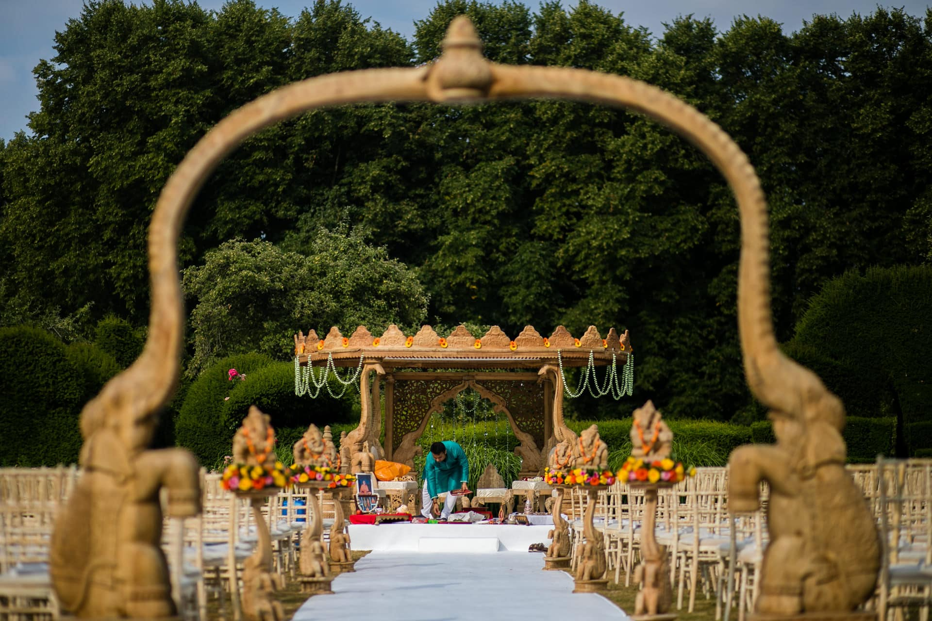 Asian-Indian-hindu-wedding-The-Manor-at-Weston-On-The-Green-Country-House-001