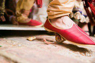 Gujarati Wedding ceremony