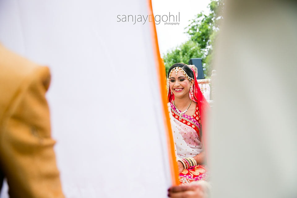 Hindu Wedding Bride