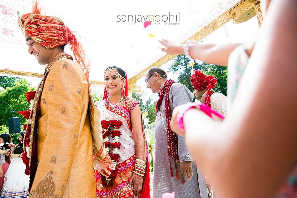 Hindu Wedding Phera