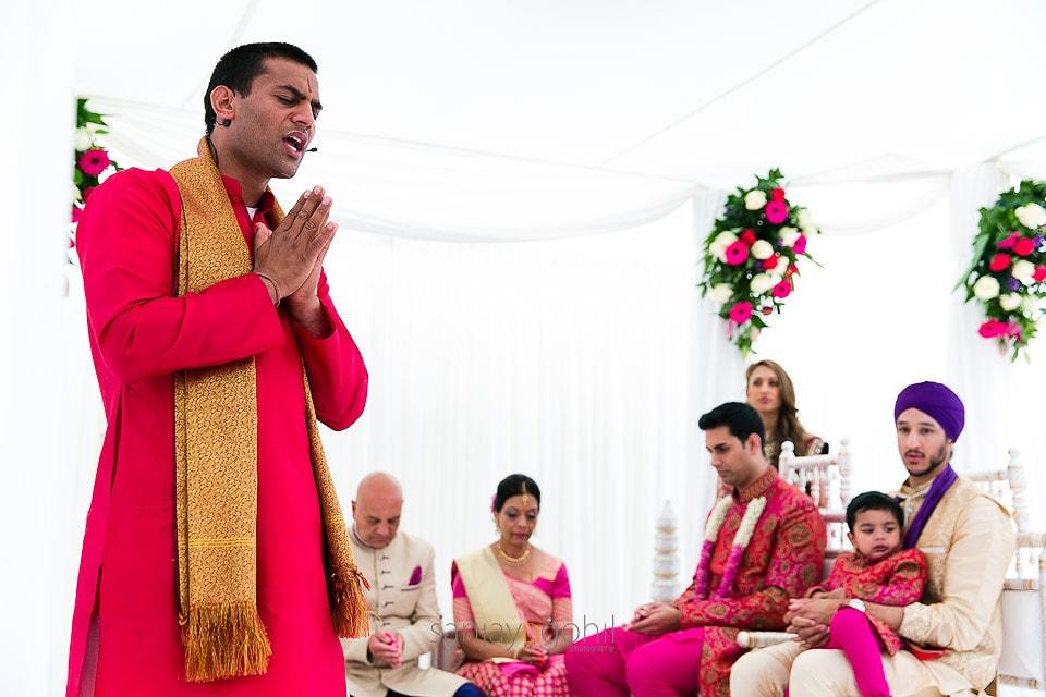 Kamal Panday Maraj