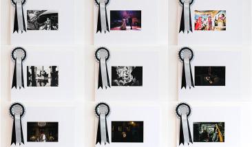 Award Winning Photographs