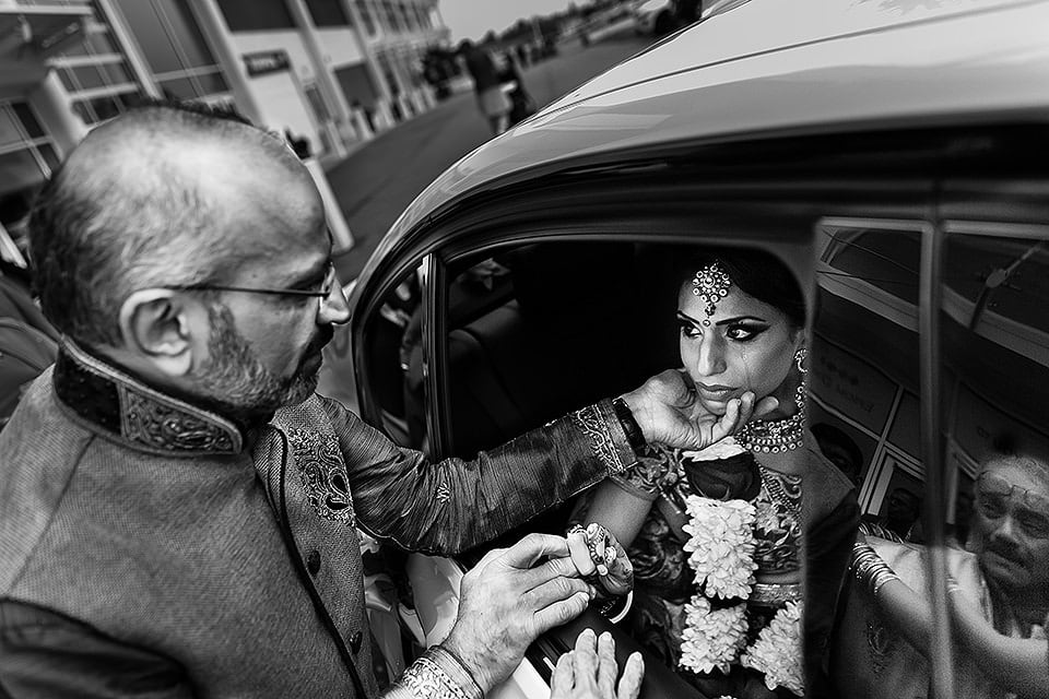 Award Winning Asian Wedding Photographer by Sanjay D Gohil Photography