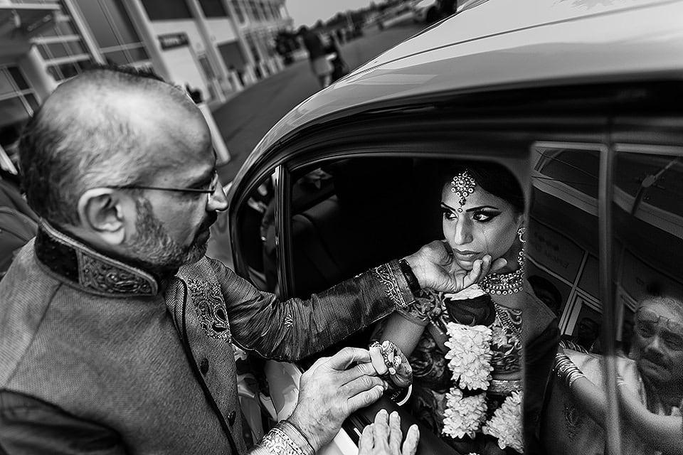 Award Winning Asian Wedding Photographer by Sanjay D Gohil Photography
