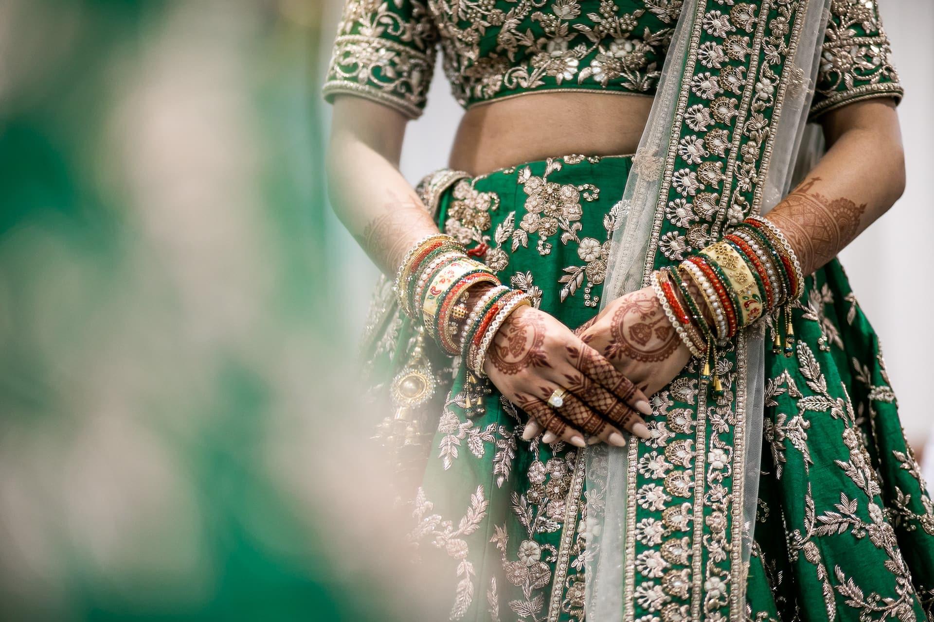 Wedding Mendhi