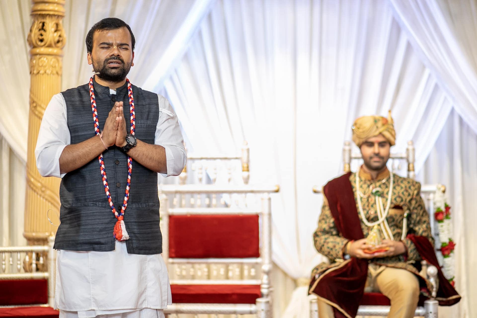 Pandit Vaisnava Das