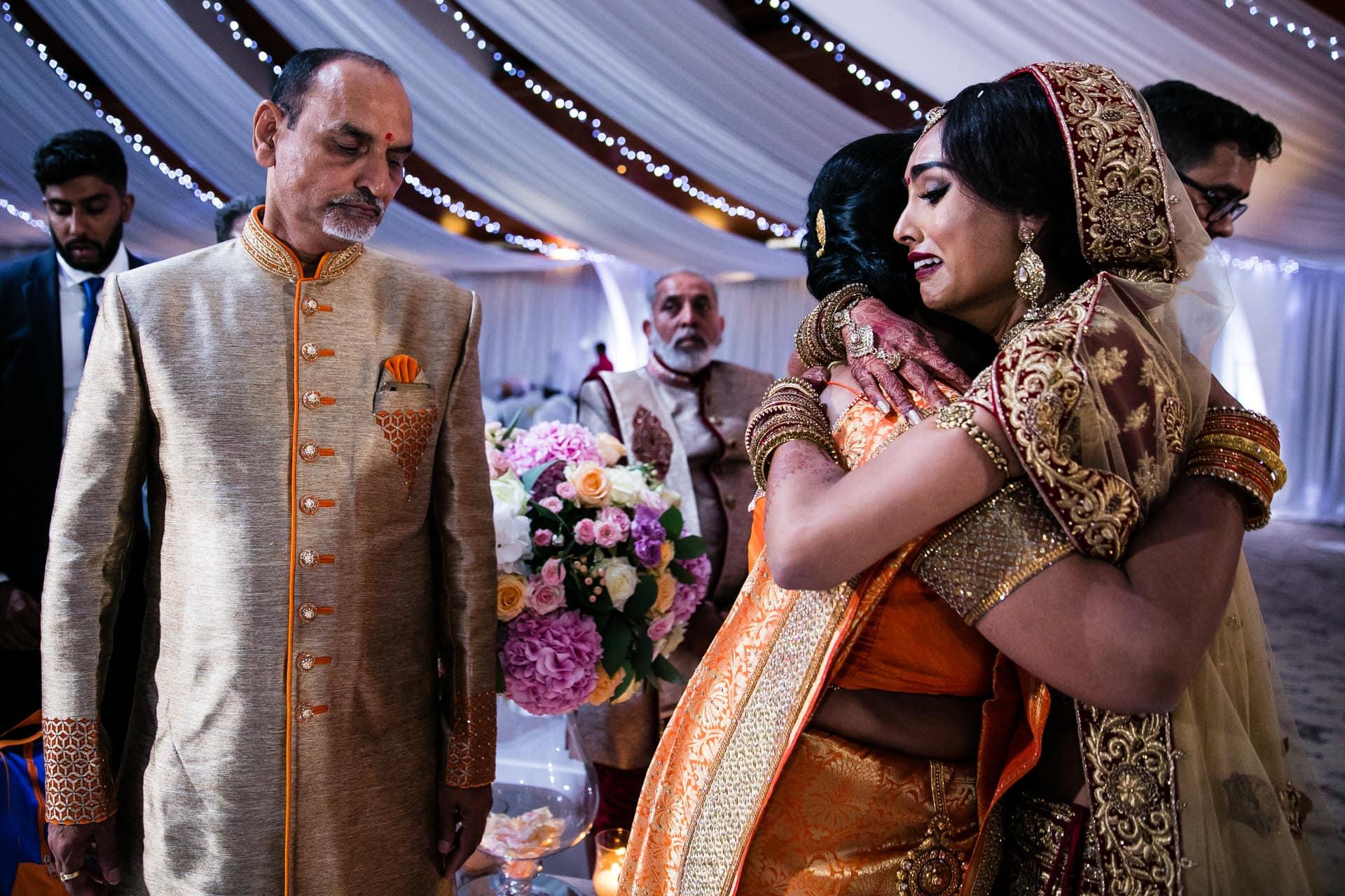 Vidhai ceremony
