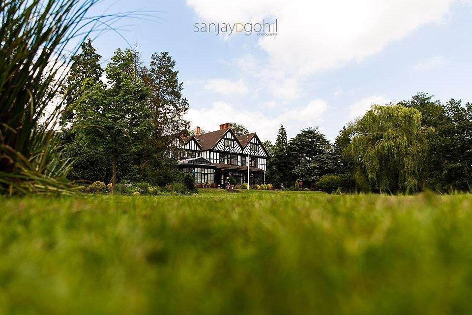 Bhaktivedanta Manor, Watford