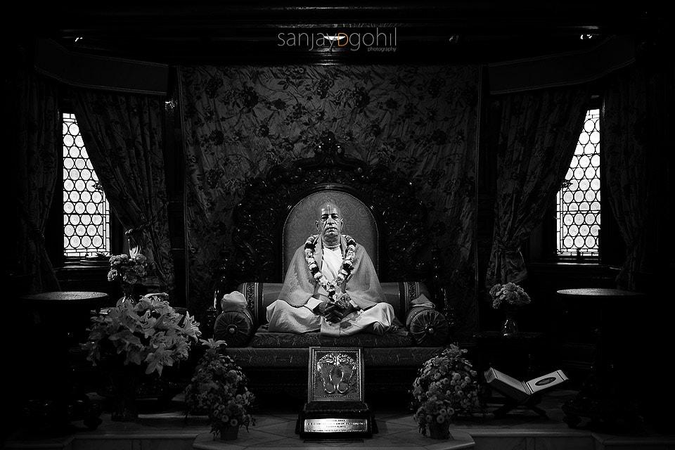Divine Grace A.C.Bhaktivedanta Swami Prabhupada.