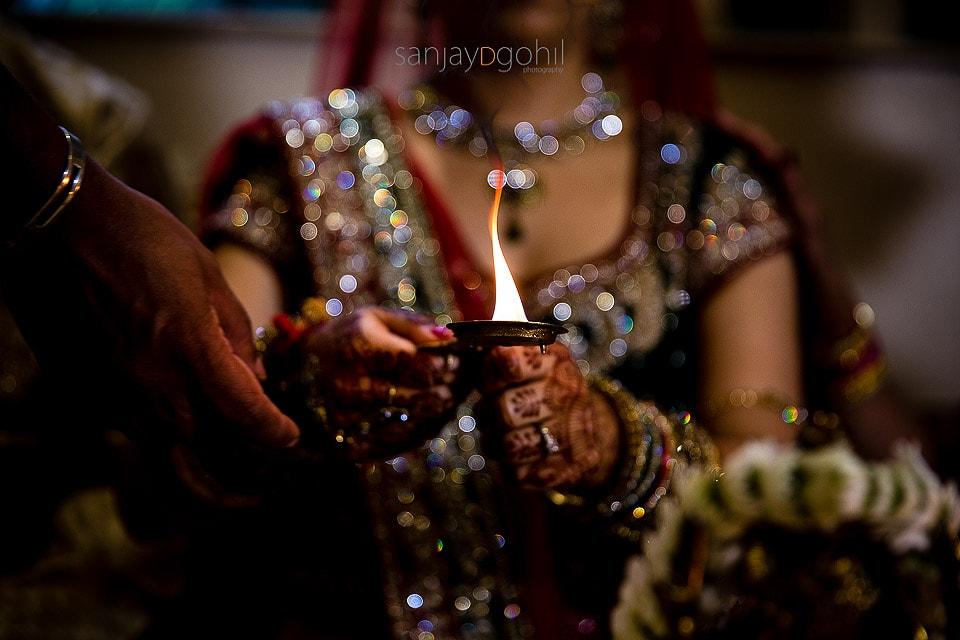 Ganesh Pooja photograph