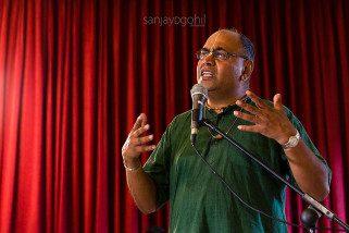 Pandit Jay Krishna