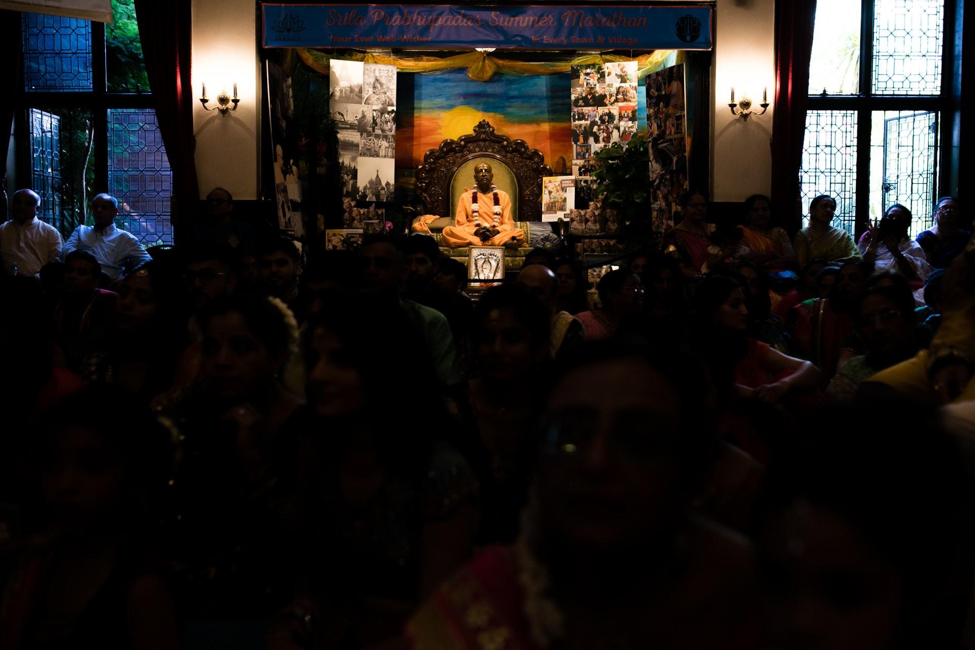 Hare Krishna Mandir
