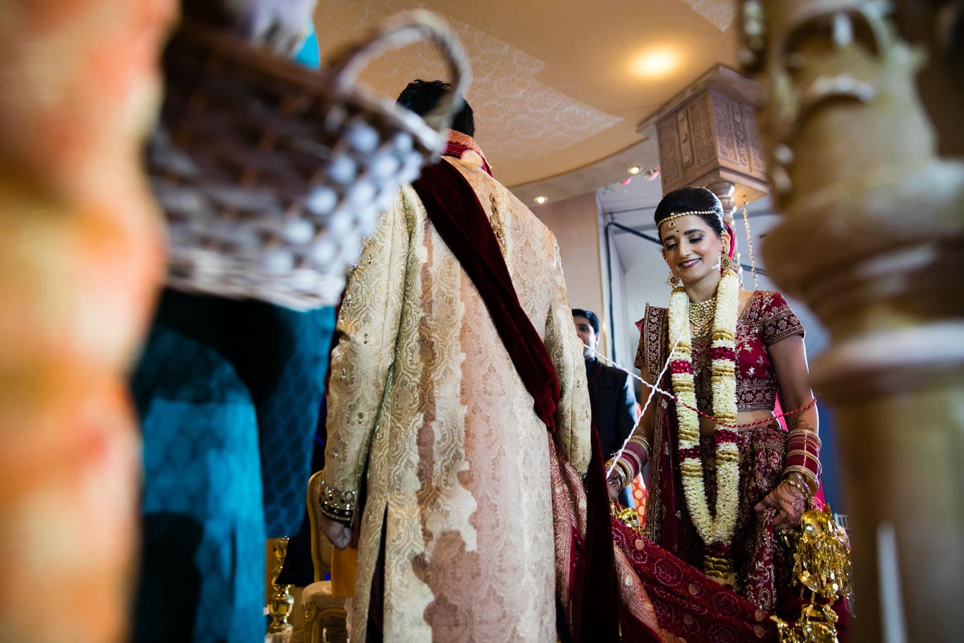 Phera ceremony