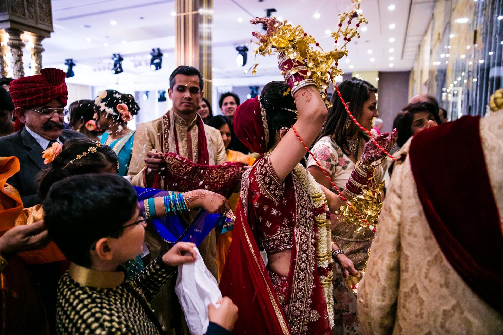 Dolhi Ceremony