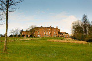 Asian Wedding venue, The Grove in Watford