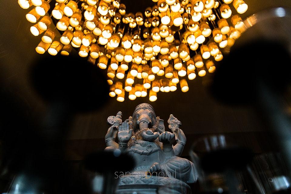 Asian Wedding Decoration by Gayatri Weddings and Events