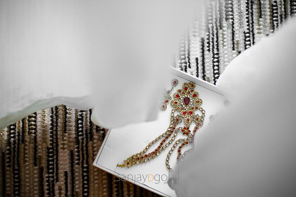 Asian Wedding Jewellery