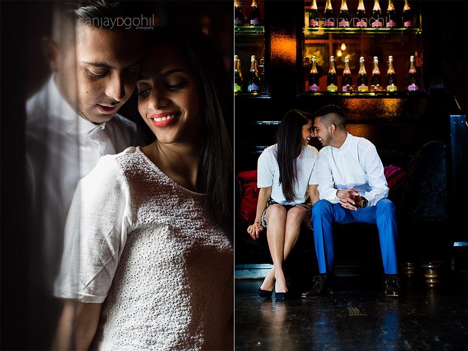 Pre Wedding Photoshoot session