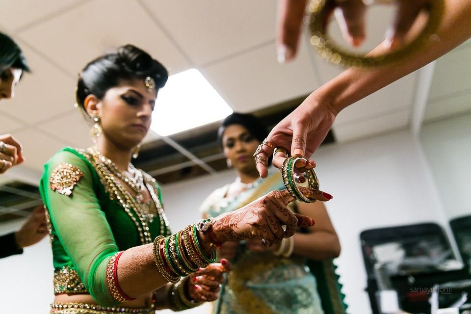 Hindu Wedding Bangles