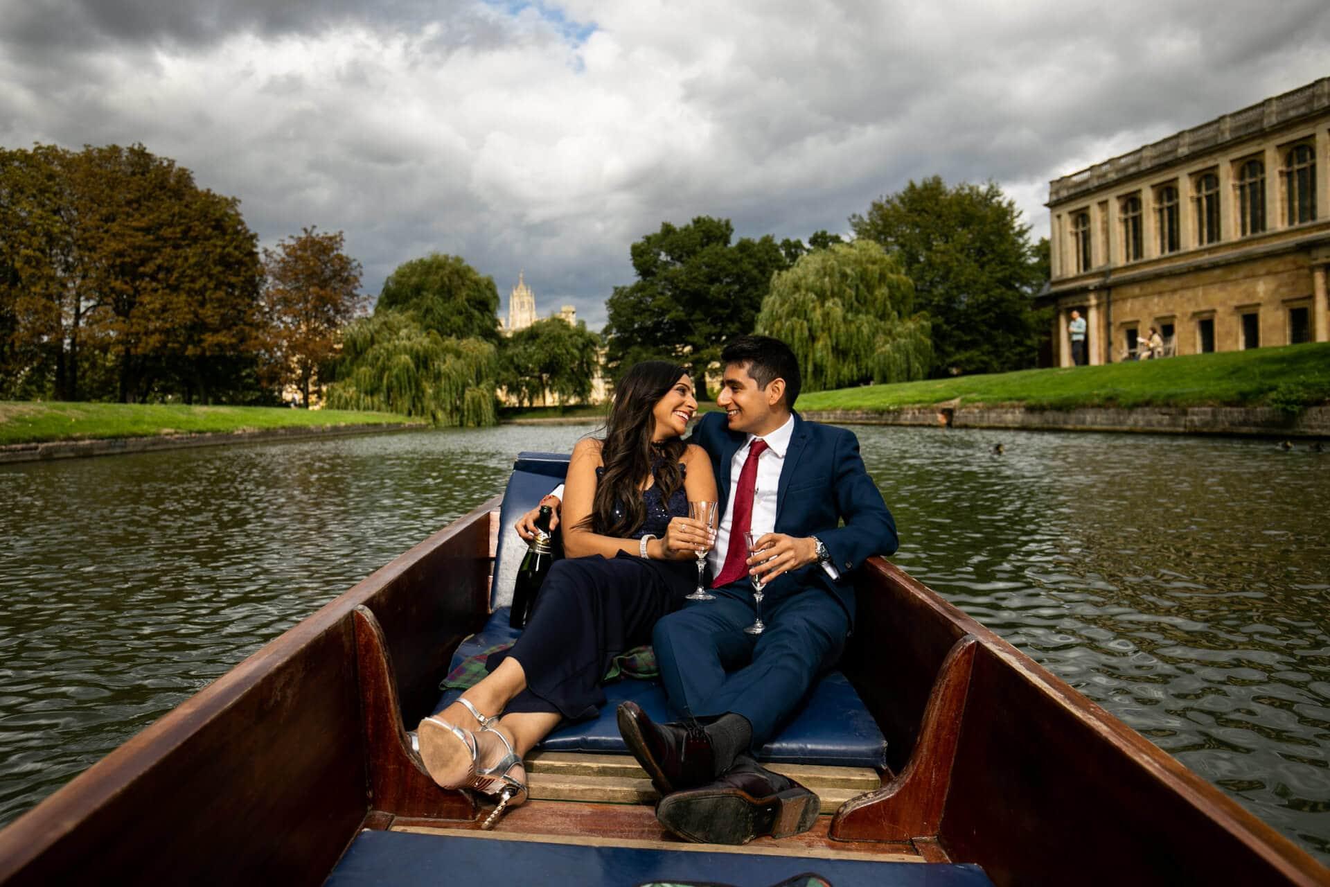 Pre wedding shoot in Cambridge