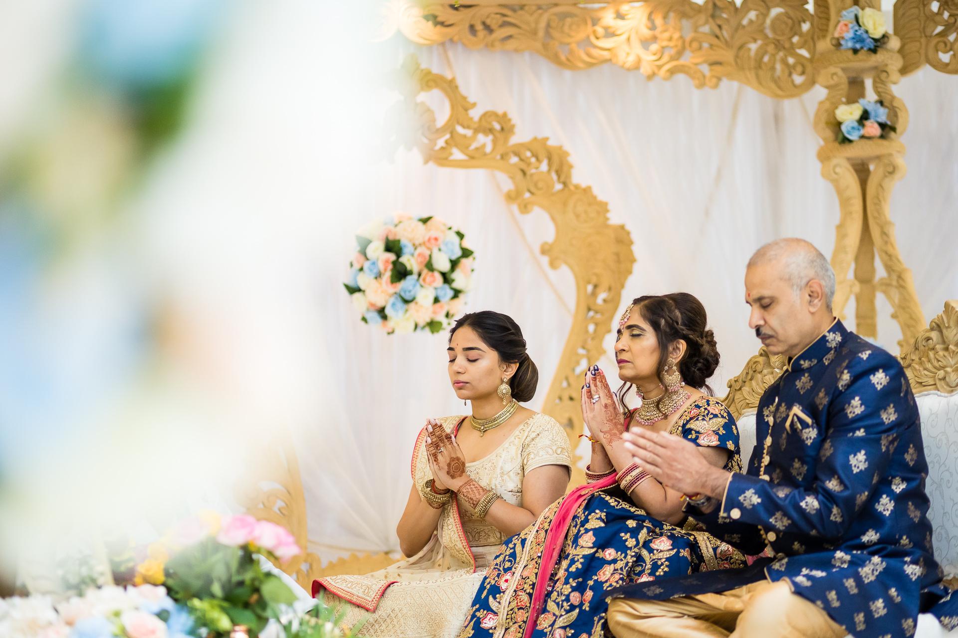 Mandvho ceremony