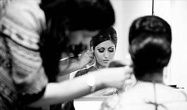 Sonia & Samir's Hindu wedding at The Sattavis Patidar Centre, Wembley